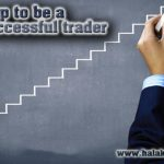 Steps of a Trader