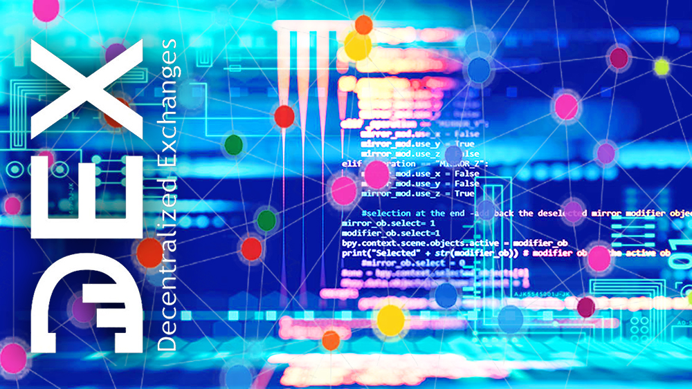 DEX decentralized exchange - حجم معاملات صرافی های غیرمتمرکز در ماه فوریه به 73 میلیارد دلار رسید