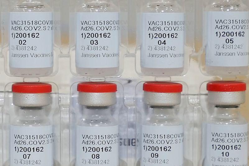 LYNXNPEH1R0G6 L - تحویل واکسن Johnson & Johnson از روز سه شنبه آغاز می شود
