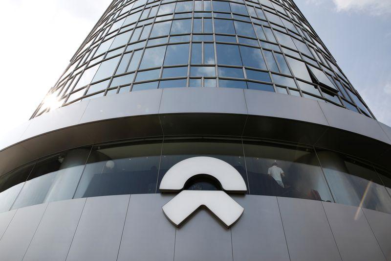 NIO - عرضه ی خودروهای برقی کمپانی Nio در سه ماهه فعلی افزایش می یابد