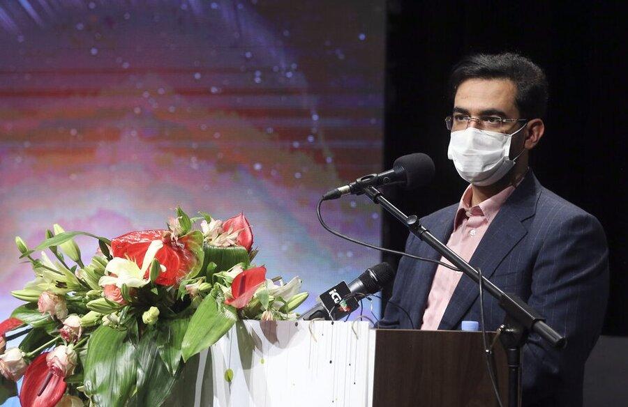 jahromi - وزیر ارتباطات: بلاکچین باعث منسوخ شدن فیلترینگ خواهد شد