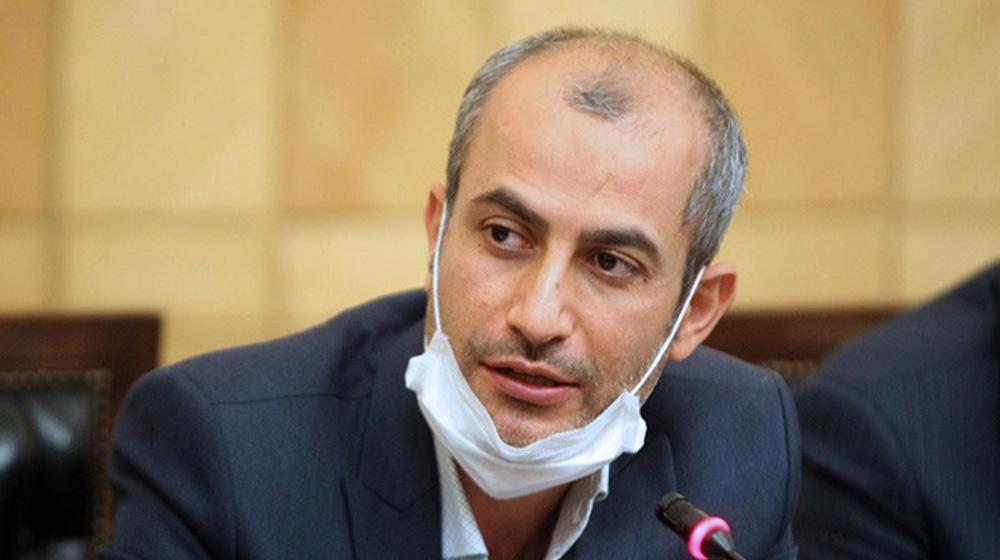 mojtaba tavangar - توانگر: قوانین لازم در مورد رمزارزها هر چه سریع تر تدوین شود