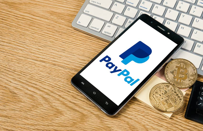 paypal cryptocurrency - پی پال، از خرید شرکت امانتداری رمزنگاری Curv خبر داد