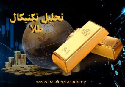 تحلیل تکنیکال طلا 420x294 - آموزش ارز دیجیتال
