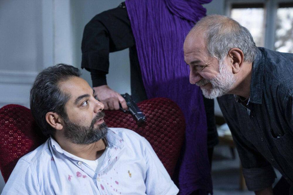 سیاه باز - نمایش تاثیر بیت کوین بر روابط اجتماعی در فیلم ایرانی «سیاه باز»