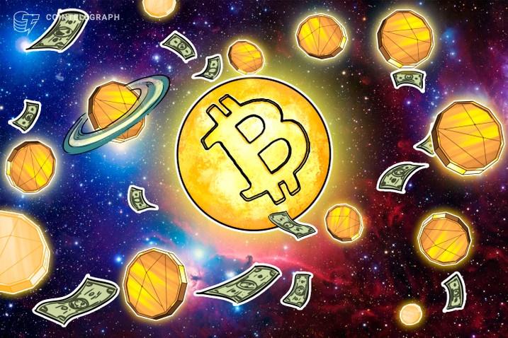 """سیمسونها - تازه ترین پیش بینی """"سیمپسون ها"""": قیمت هر بیت کوین بی نهایت دلار!!"""
