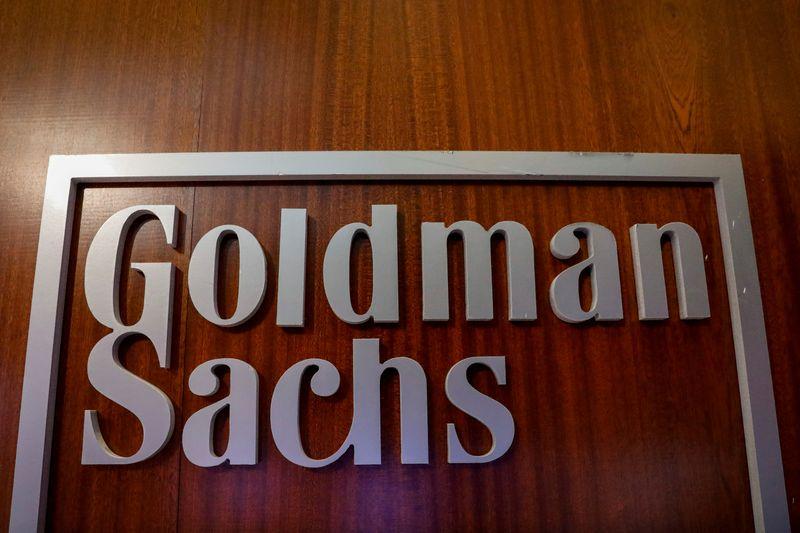 گلدمن ساکس 2 - گلدمن ساکس ۶۹ میلیون دلار در بانک استارلینگ انگلیس سرمایه گذاری کرده است