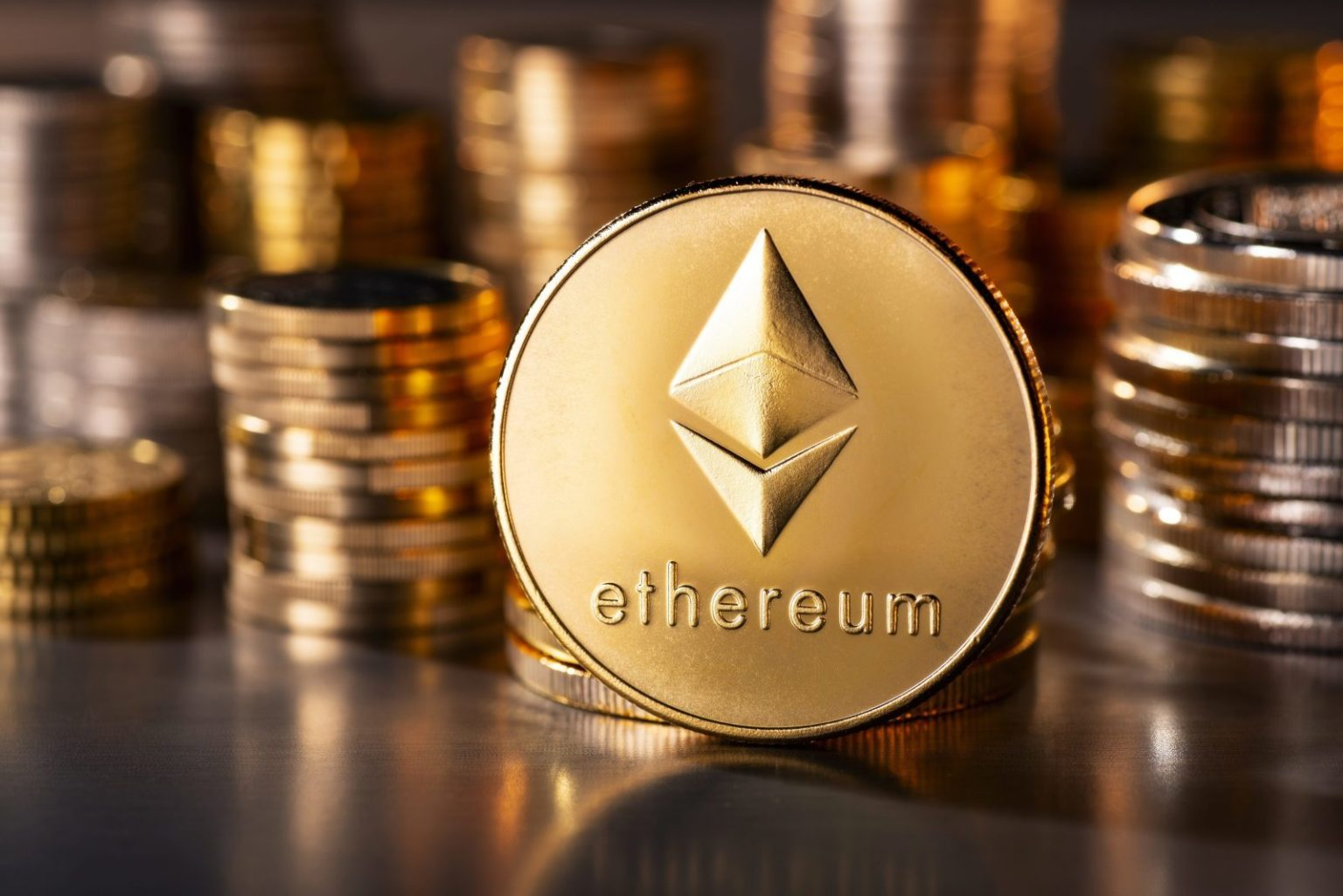 Ethereum - اتریوم از حجم بازاری پِیپال پیشی گرفت