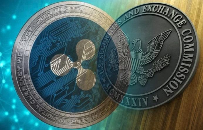 Ripple XRP - دومین پیروزی قانونی ریپل علیه SEC باعث رشد 17 درصدی آن شد