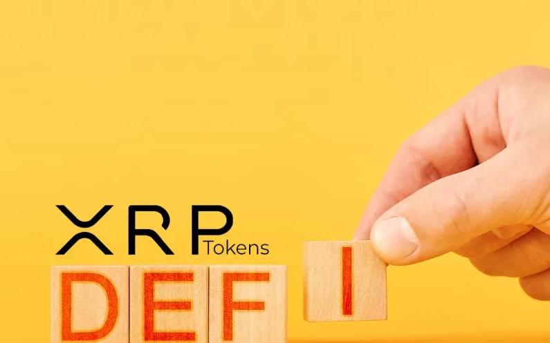 XRP Tokens - توکن های XRP به زودی با برنامه های DeFi ادغام خواهند شد