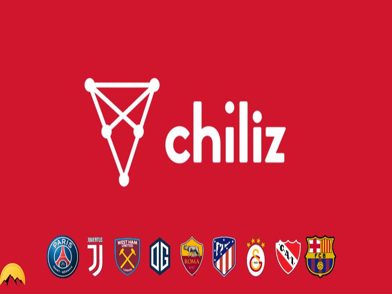 chiliz1 - تحلیل تکنیکال چیلیز(CHZ)؛ پنج شنبه 27 خرداد