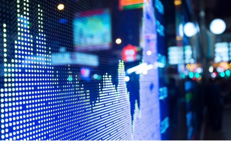 بازار اسیا - افزایش 35 درصدی معاملات آتی S&P 500 در بازار آسیا