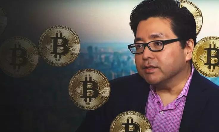 تام لی - آموزش ارز دیجیتال