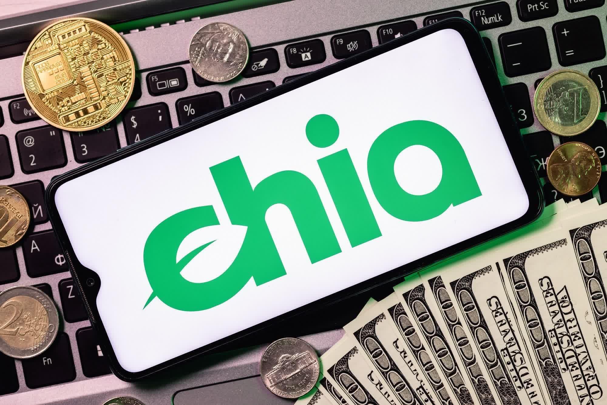 چیا - راهکار استخراج رمزارز Chia در وب سرویس آمازون راه اندازی می شود