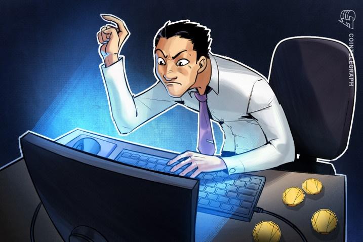 کریپتو - کارفرمایی که حقوق کارمند خود را با رمزارز پرداخت کرده بود از او خواست ارزها را پس بدهد!