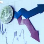 Bitcoin 1 150x150 - تسلط بیت کوین بر بازار به پایین ترین سطح از اواسط سال 2018 رسید