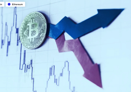 Bitcoin 1 420x294 - آموزش ارز دیجیتال
