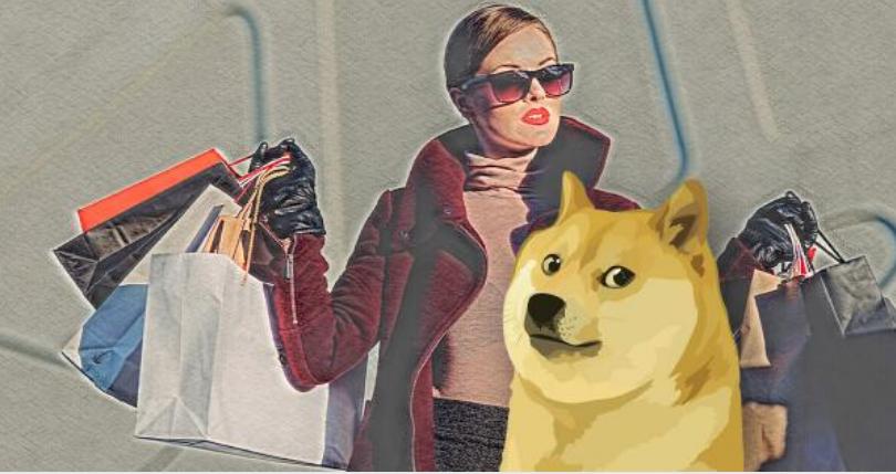 Dogecoin DOGE - شبکه پرداخت Flexa امکان خرید با دوج کوین از 41000 فروشگاه آنلاین را فراهم نمود