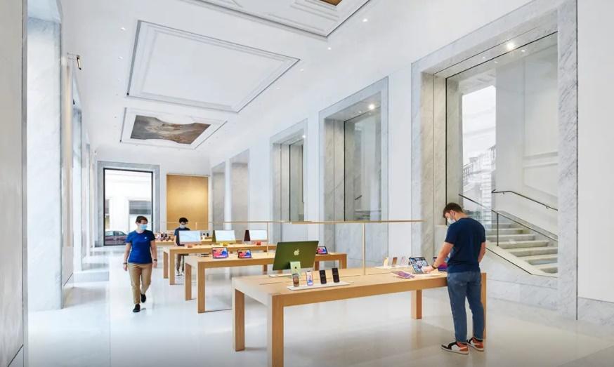 اپل 1 - تحلیلگران انتظار دارند ارزش بازار اپل تا سال 2022 به 3 تریلیون دلار برسد