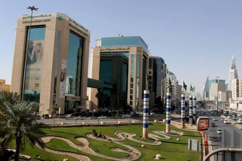 عربستان - تولید ناخالص داخلی عربستان در سه ماهه نخست سال 3 درصد کاهش داشته است