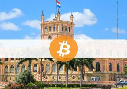 پاراگوئه 420x294 - آموزش ارز دیجیتال
