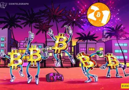 'Largest Bitcoin event 420x294 - آموزش ارز دیجیتال
