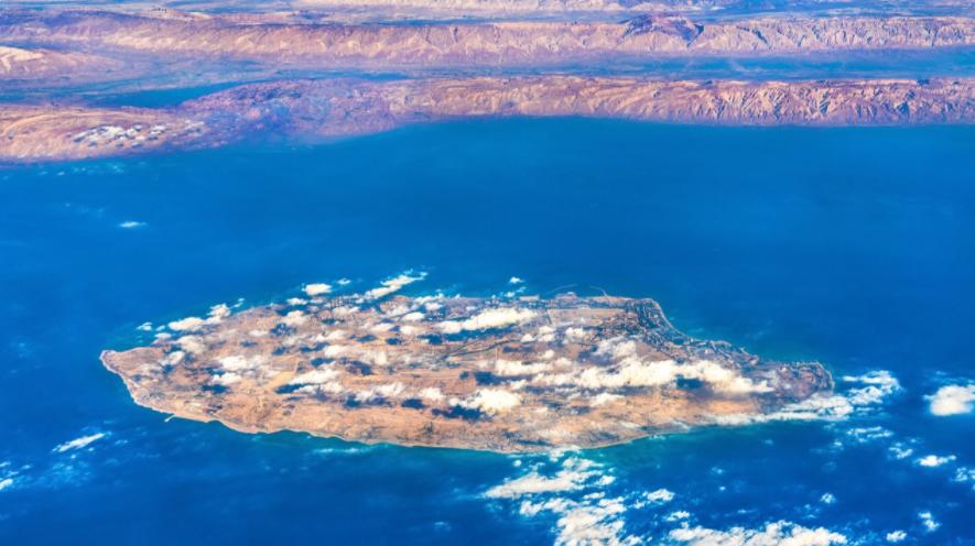 2021 06 17 07 50 01 Persian Gulf Island - پیشنهاد وزیر ارتباطات برای تبدیل کیش به مرکز صرافیهای ارز دیجیتال در منطقه