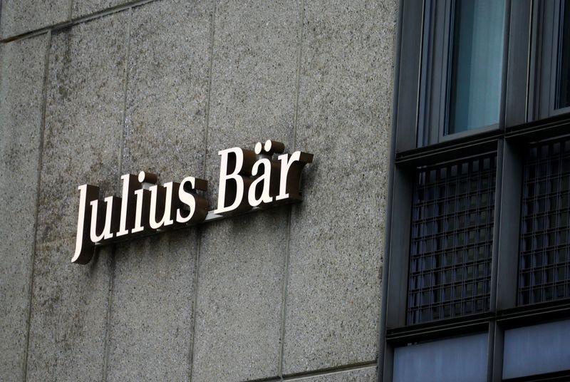 جولیوس بائر - جولیوس بائر از رشد 23 درصدی سود خالص خود در نیم سال اول امسال خبر داد