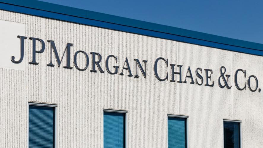 جی پی مورگان - جیپی مورگان: بسیاری از مشتریان در پی سرمایهگذاری در ارزهای دیجیتال هستند