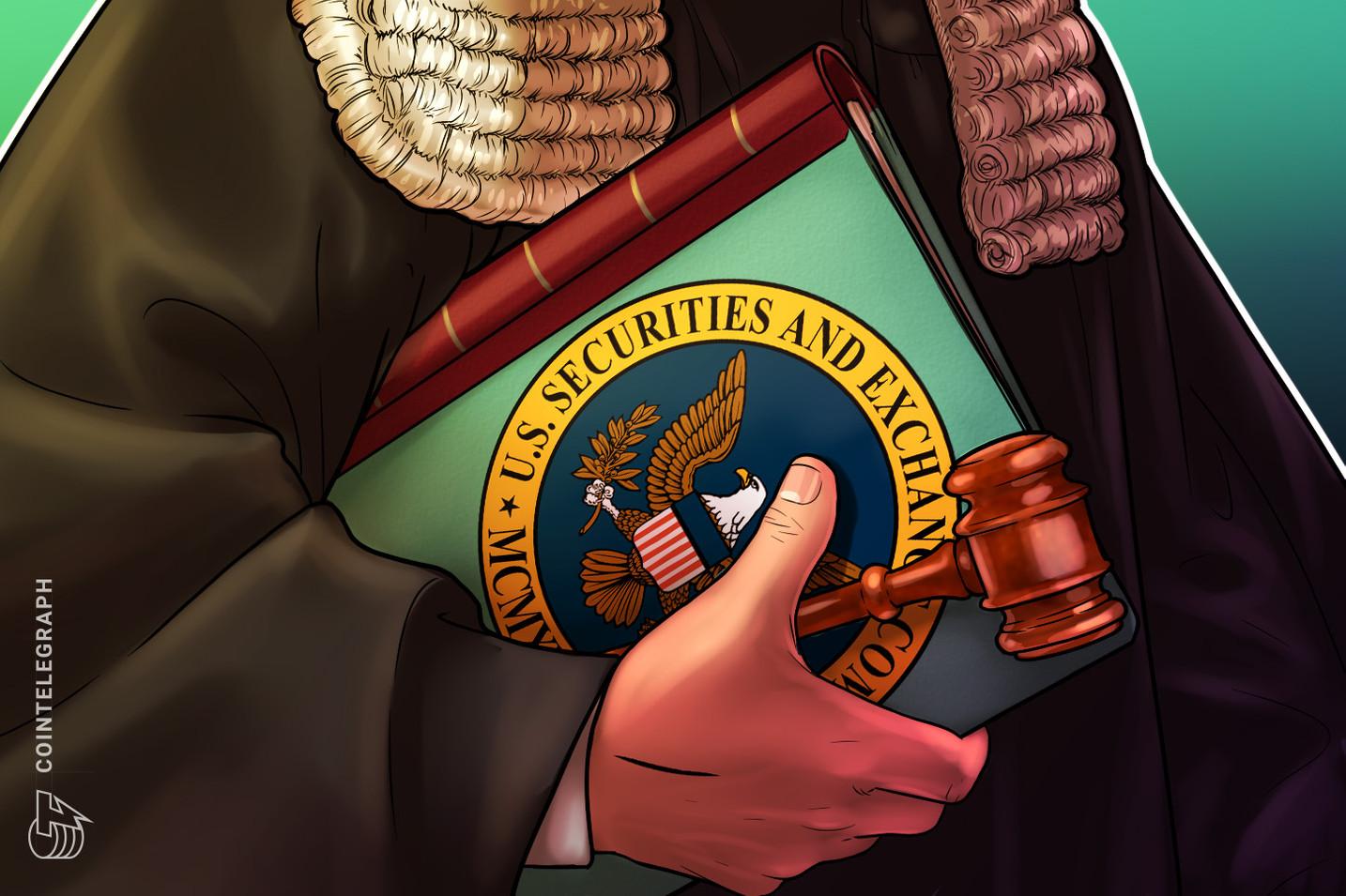 1434 aHR0cHM6Ly9zMy5jb2ludGVsZWdyYXBoLmNvbS91cGxvYWRzLzIwMjEtMDcvYjAwZjFjNmItOTc2OS00Mzg3LTlhZTAtOTM1MWI5NjI3OTRmLmpwZw - رئیس کمیسیون بورس و اوراق بهادار ایالات متحده می گوید رمزارز تحت قوانین مبادله مبتنی بر امنیت قرار دارد