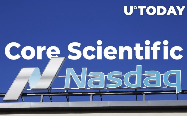 2021 07 21 19 32 37 Mining Company Core Scientific Going Public on NASDAQ Via SPAC - شرکت ماینینگ Core Scientific از طریق SPAC در نزدک لیست می شود