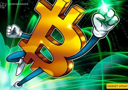 2021 07 31 16 56 16 Bitcoin records rare 10 day winning streak as BTC price taps 42K ceiling 420x294 - آموزش ارز دیجیتال
