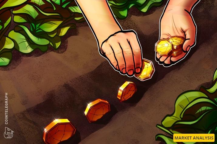 2021 07 31 17 36 41 5 easy ways crypto investors can make money without needing to trade - 5 روش آسان برای سرمایه گذاران رمزارزی که در حال حاضر می توانند بدون نیاز به معامله کسب درآمد کنند
