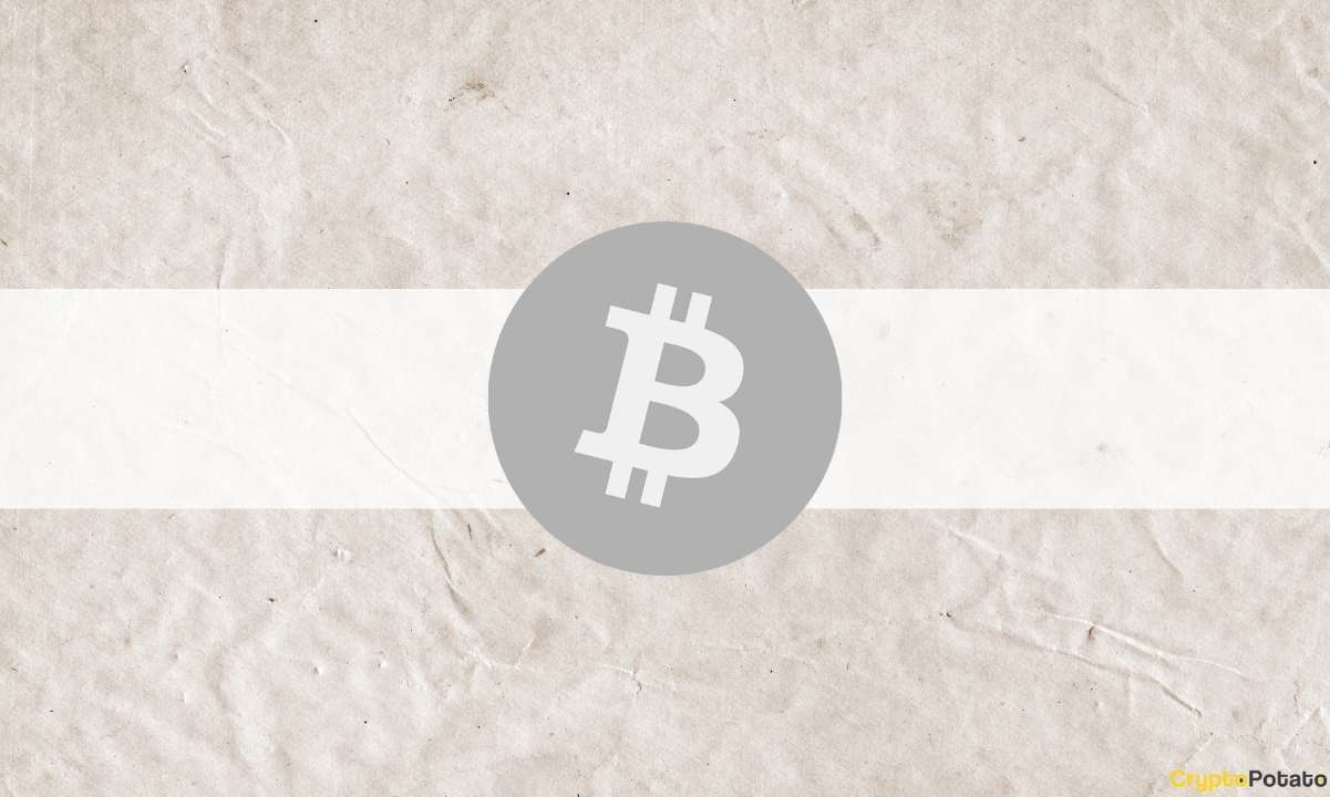 Bitcoin Fear and Greed Index is Neutral - برای اولین بار از 12 می شاخص ترس و طمع خنثی است