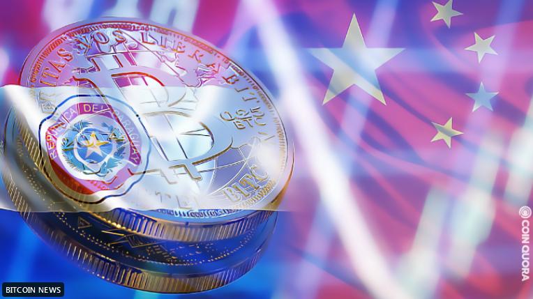 Bitcoin Miners Relocates to Paraguay - استخراج کنندگان بیت کوین از چین به پاراگوئه نقل مکان کردند
