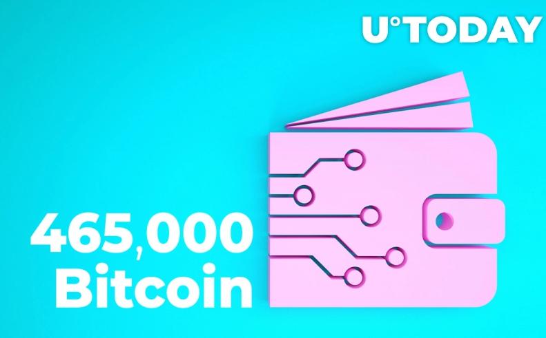 Bitcoin Transferred - انتقال بیش از 465000 واحد بیت کوین در کیف پول های ناشناس و صرافی Coinbase گزارش شد