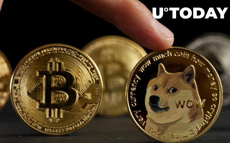 Dogecoin Bitcoin Rising - در حالی که دوج کوین و بیت کوین رشد می کنند، ایلان ماسک و جک دورسی برای گفتگو آماده می شوند