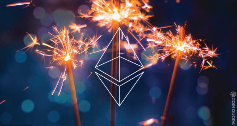 Ethereum Celebrates Sixth Anniversary - اتریوم ششمین سال تولد خود را جشن می گیرد