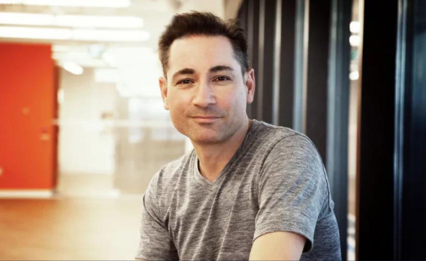 Ethereum Co Founder Anthony Di Iorio - آنتونی دی یاریو،هم بنیانگذار اتریوم در صدد فروش دارایی های غیر متمرکز و قطع روابط اصلی خود با دنیای رمزارز می باشد