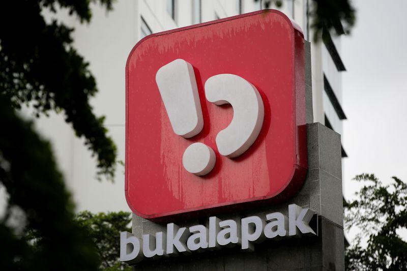 LYNXMPEH6K038 L - شرکت تجارت الکترونیکی Bukalapak بزرگترین IPO اندونزی را  قیمت گذاری می کند