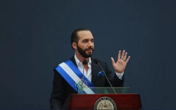 Moodys Lowers El Salvador - مودیز رتبه السالوادور را پایین آورد تا دیدگاه منفی خود را به قانون بیت کوین حفظ کند