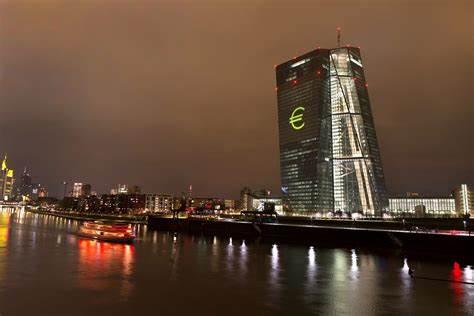 OIP - بانک مرکزی اروپا پروژه آزمایشیِ ایجاد یورو دیجیتال را راه اندازی کرد