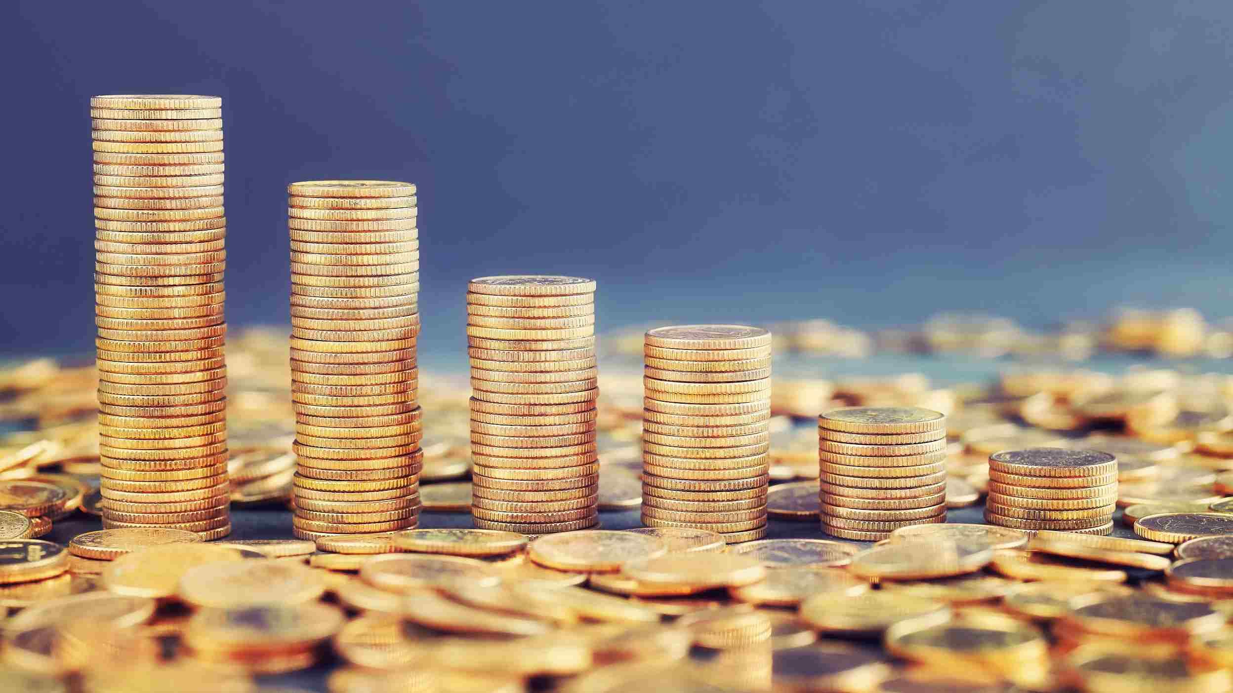 Reverse repo - افزایش قیمت بیت کوین با رسیدن توافقات بازخرید معکوس به 1 تریلیون دلار