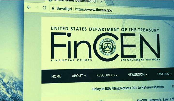 Screenshot 2021 07 07 at 01 29 35 FinCEN Appoints First Chief Advisor for Crypto Decrypt - FinCEN اولین مشاور ارشد برای ارزهای دیجیتال را استخدام کرد