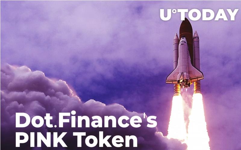 Screenshot 2021 07 27 at 00 32 56 Dot Finances PINK Token Listed by MXC Exchange Six New Liquidity Pools Launched - توکن بومی بخش مالی پولکادات تحت عنوان Pink، به همراه شش استخر نقدینگی در صرافی MXC لیست شد