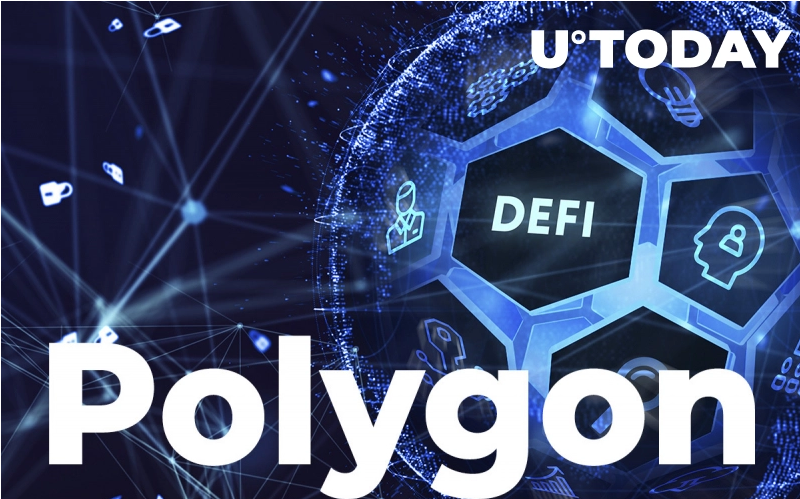 Screenshot 2021 07 29 at 00 47 15 Polygon MATIC Expands to DeFi with Harvest Protocol Integration - پالیگان با ادغام به پروتکل هاروست، کار خود را به سمت دیفای گسترش می دهد