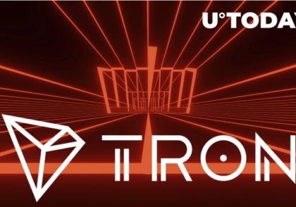 Screenshot 2021 07 29 at 20 18 03 Tron TRX Transaction Count Prints New Record Possible Reasons 420x294 - آموزش ارز دیجیتال