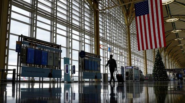 U.S. inflight disturbances jump 500 - اختلالات در پروازهای ایالات متحده 500 درصد افزایش یافت؛ 85 افسر TSA مورد حمله قرار گرفته اند