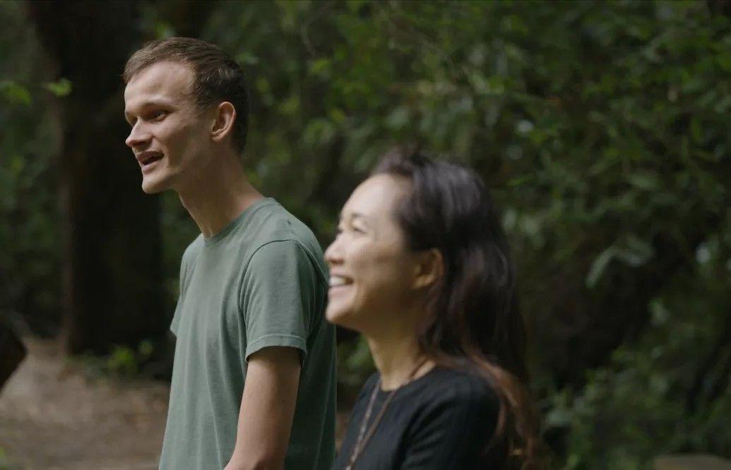 Vitalik Buterin - ویتالیک بوترین در ساخت یک مستند جدید درباره اتریوم نقش دارد