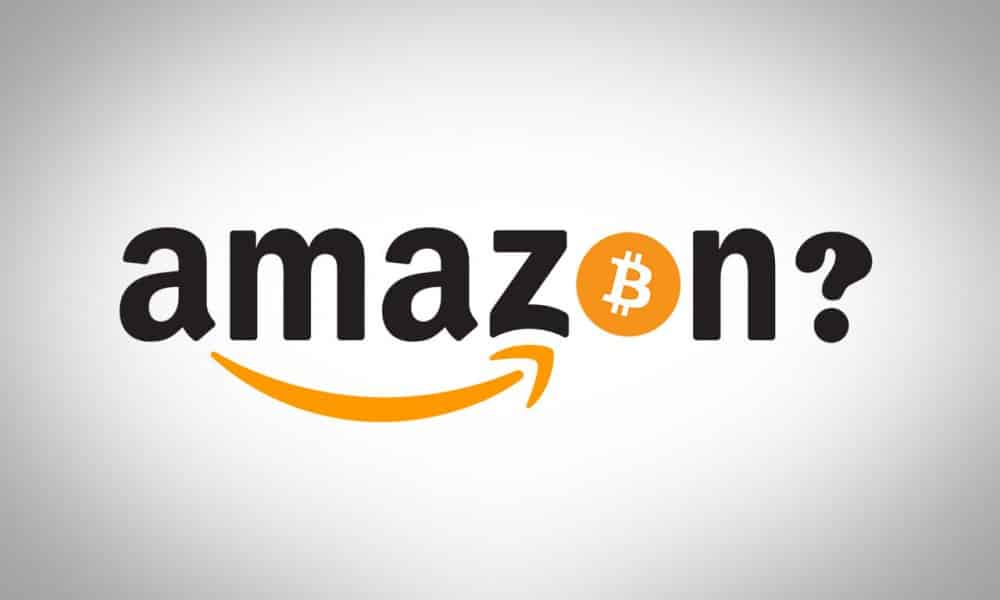 amazon bitcoin logo featured 1 - آمازون: بیت کوین را نخواهیم پذیرفت